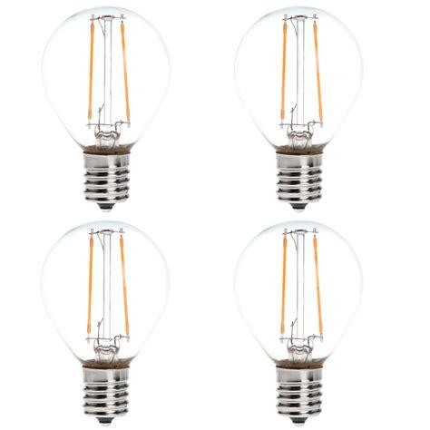 e17 intermediate base led light bulbs s11 e17 intermediate base 2w led vintage antique filament