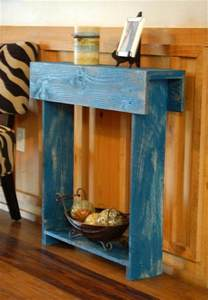 Table diy pallet small entryway table pallet end table entryway table