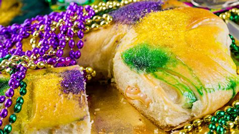 mardi gras meaning the meaning king cake southern living