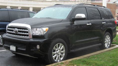 toyota sequoia toyota sequoia 2010 2009 incredible style top cars