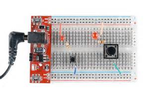 what is a circuit learn sparkfun com