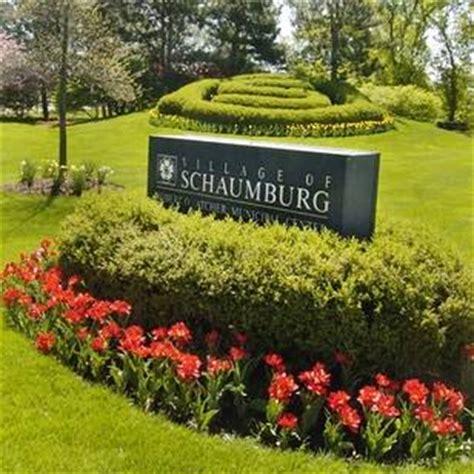 schaumburg news