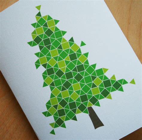 christmas tree tessellation pattern 53 best images about maths shape on pinterest