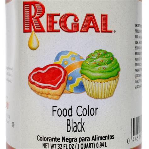 black food coloring black food coloring 32 oz