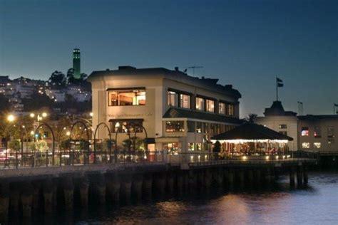 Make Kitchen Island San Francisco Waterfront Restaurants 10best