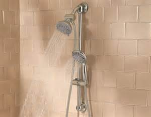 Best Dual Shower Head Reviews Your Top Choices Showerheadly