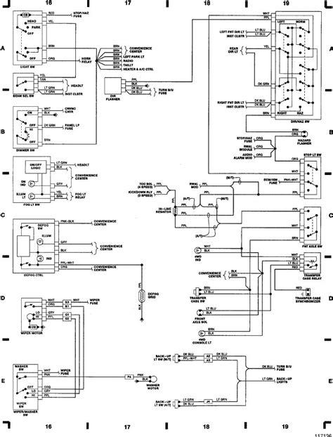 2001 gmc sierra 1500 wiring diagram