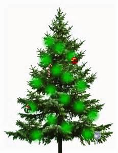 christmas animations christmas tree