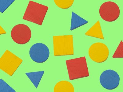 Shape 2 D ks1 2d shapes two dimensional squares and triangles