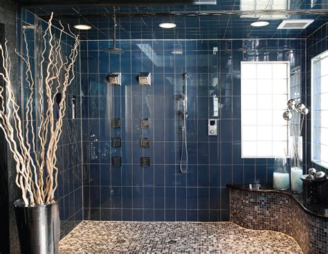 luxury showers make your home more functional through universal design
