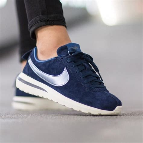 Nike Cortez 02 Suede nike nike suede roshe cortez sneakers from sun diego s