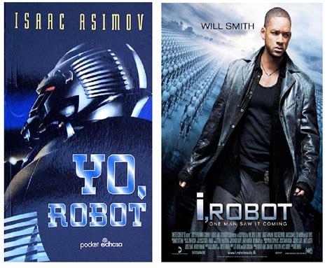 libro everything robotics all the las cosas de eiko yo robot de isaac asimov analizando