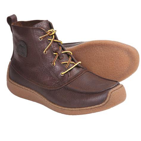 sorel boots for sorel chugalug chukka boots for 5542r