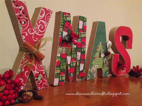 goodness christmas craft 30 days of goodness with xyron callis crafts