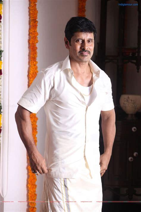 actor vikram father vinod raj thandavam tamil movie photos stills hd photos 221992