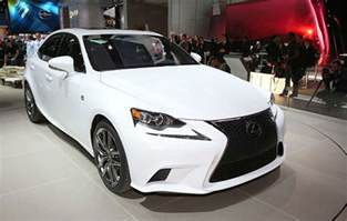 Lexus Price 2017 Lexus Is 250 Price And Review Best Toyota Review