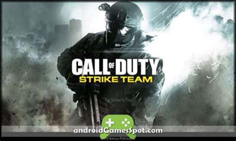 download game android mod call of duty call of duty strike team android apk free download