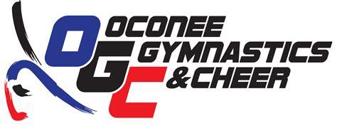 Kaos Fitness World Logo 05 gymnastics cheer oconee county ga oconee gymnastics