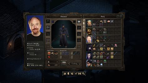 custom portraits pillars of eternity custom portrait packs and how to add them pc
