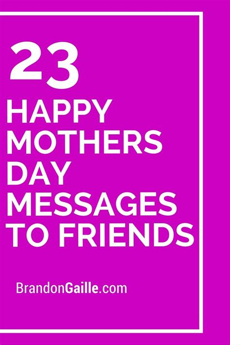mothers day card messages mothers day cards messages for friends www pixshark com