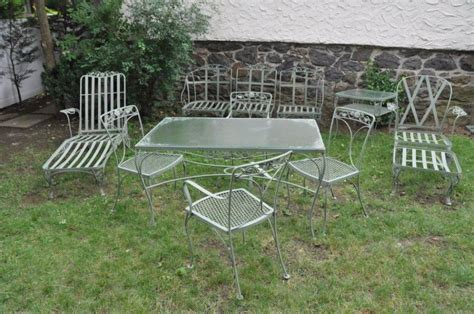 Outdoor Wrought Iron Patio Furniture Restoring Chairs Wrought Iron Outdoor Furniture All Home Decorations