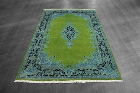Interior Chic And Fresh Lime Green Area Rug For Home Grey And Green Area Rug