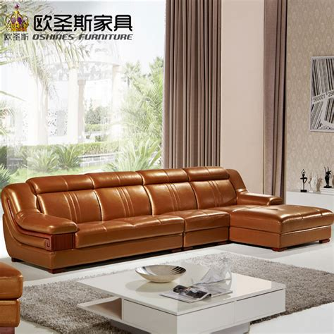 design a couch online wooden decoration l shape sofa furniture modern lobby sofa