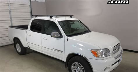 Roof Rack For Toyota Tundra by Rack Outfitters Toyota Tundra Cab Rhino Rack Rlt600