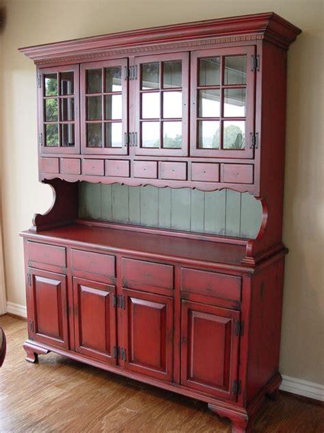 shabby chic buffet cabinet