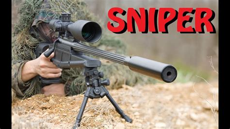 best snipers top 10 best sniper rifles for modern warfare 2016