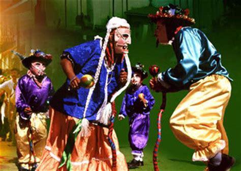 danzas 3 guerrero