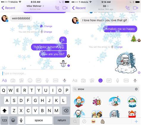 skype color how to change messenger color on messenger