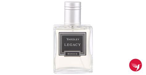 Parfum Yardley legacy honour yardley cologne a fragrance for