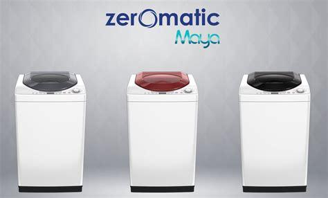 Mesin Cuci Polytron Zeromatic 7511 jual polytron zeromatic paw 7511wm marron mesin cuci