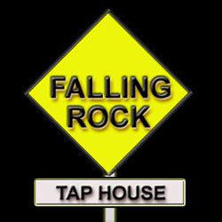falling rock tap house bars