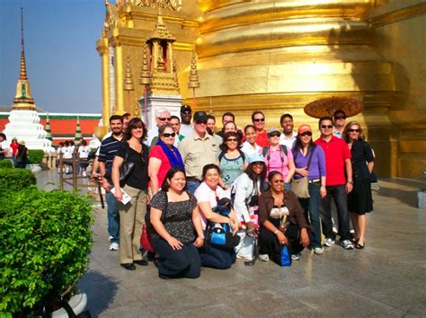 Loyola Marymount Mba Program by Executive Mba Trip To Thailand Cambodia And China