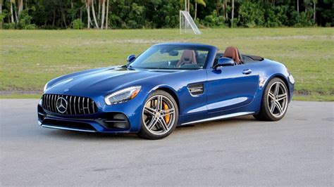 Mercedes Gt C Price by 2018 Mercedes Amg Gt C Roadster Review Performance