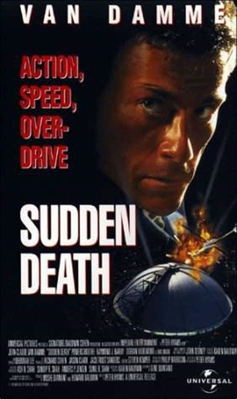 watch online sudden death 1995 full movie official trailer download movie sudden death watch sudden death online download sudden death in hd dvd divx