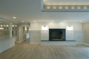 Basement Renovation by Basement Remodeling Ideas For Extra Room Traba Homes
