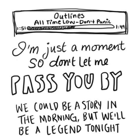 Outlines All Time Low by 1k Lyrics All Time Low Gifsbyme Atl Outlines Paraddict