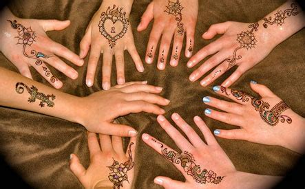 henna tattoo st john s newfoundland 10 for a henna design on 2 sides of a hand or an 8x3 inch
