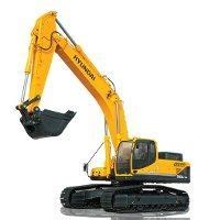 hyundai excavators  india price list  hyundai construction equipment  hyundai earth