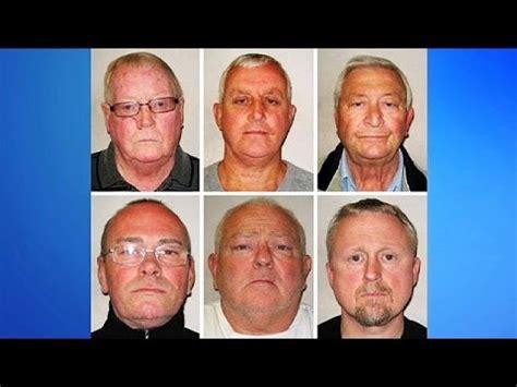 """gb : le gang des """"papys braqueurs"""" est sous les verrous"""