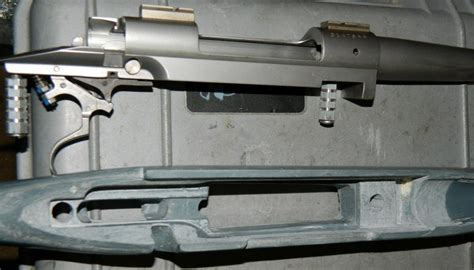 how to bed a rifle how to bed a rifle in a new fiberglass stock