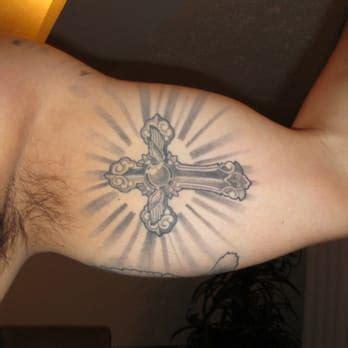 mechanical concept tattoo mechanical concept