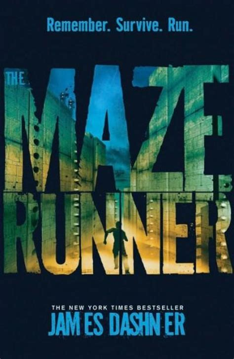 the maze runner maze runner series book 1 by