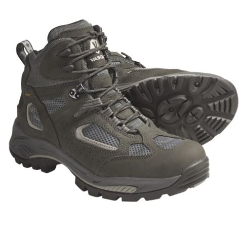 most comfortable hiking shoes for men most comfortable boot i ve ever worn vasque breeze gore