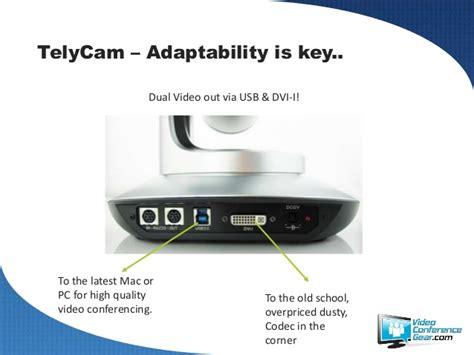 Telycam 12x Hd Usb Ptz 30 Conference telycam the next generation hd usb ptz conference