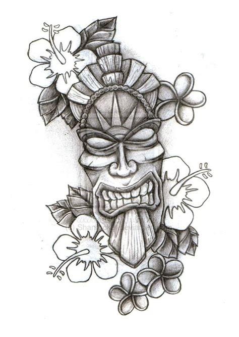 Hawaiian Themenzimmer by Die Besten 25 Tiki Maske Ideen Auf Tiki