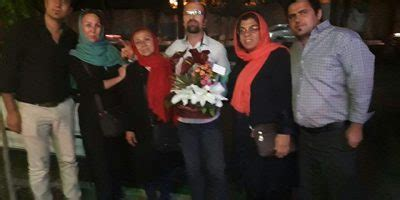 labor activist freed from rajaee shahr prison after